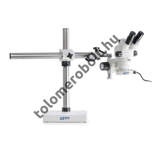 KERN Sztereo mikroszkóp, Binokulár tubus, OSE 409