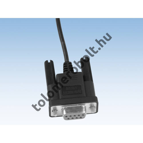 MAHR Data connecting cable RS 232C 4102410