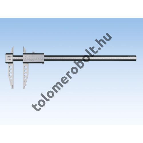 MAHR Műhelytolómérő Nóniuszos 0 - 1000 mm 4112303