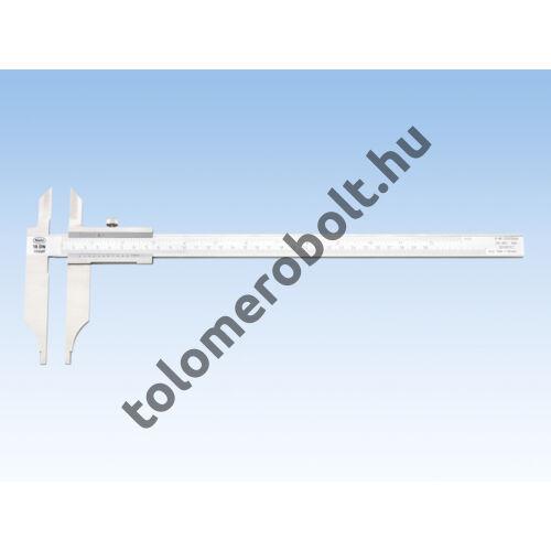 MAHR Műhelytolómérő Nóniuszos 0 - 1500 mm 4113205