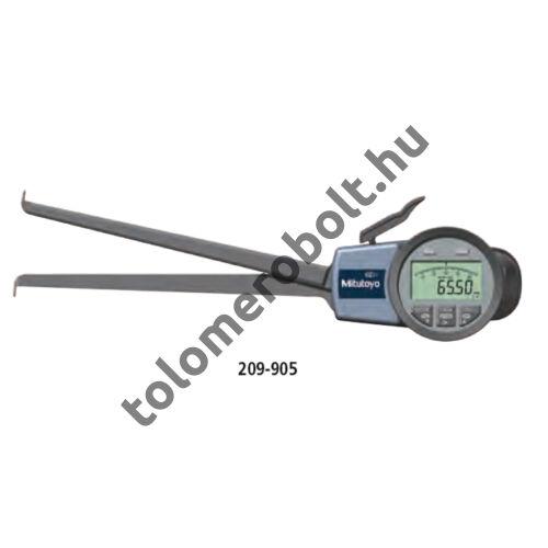 MITUTOYO Karos mérőóra belső méréshez Digitális : 60 - 80 mm IP67 209-557