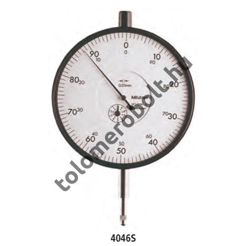 MITUTOYO Mérőóra Órás : 10 mm 4046S