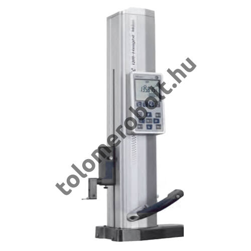 MITUTOYO QM Height with Air Floating, Metric 0-350mm, 0,001/0,005mm 518-244