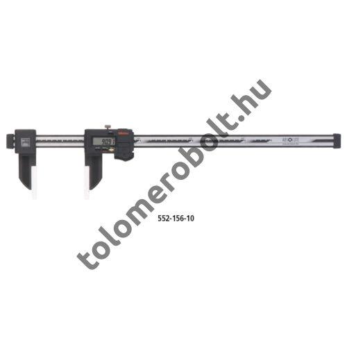 MITUTOYO Szénszálas tolómérő Digitális 0 - 450 mm IP66 552-155-10