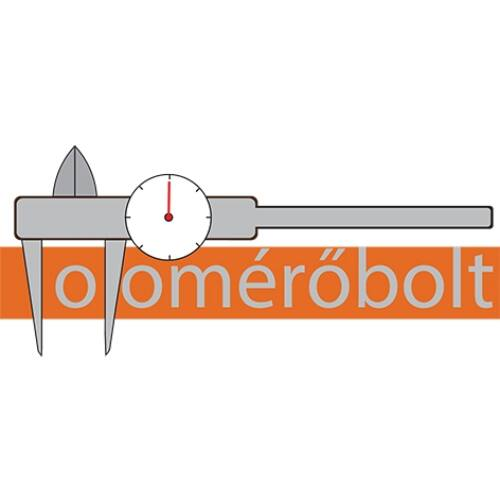 MITUTOYO Hegyes tolómérő Digitális 0 - 150 mm IP67 573-622-20