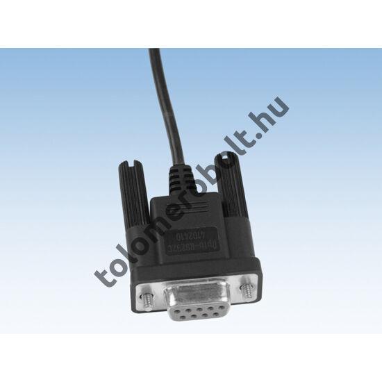 MAHR Datenverbindungskabel RS 232C 4102410