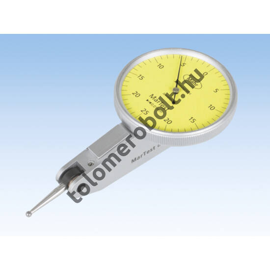 MAHR Szögtapintós mérőóra Órás : 0,5 mm 4306200