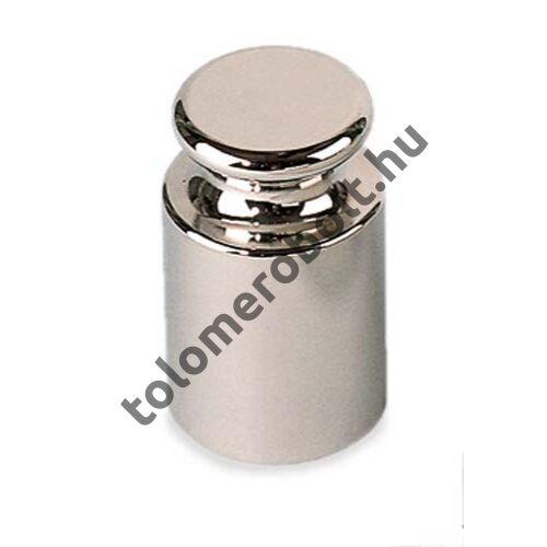 KERN F1 10 kg súly ECO alakú, polírozott rozsdamentes acél 326-14